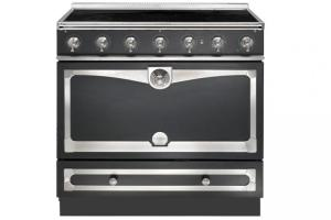 Cornue Cornufe Albertine Cooker Cornuef Electric