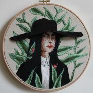 Costume Art Painting Artist Instagram