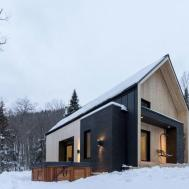 Cottage Exudes Modern Scandinavian Barn Freshome