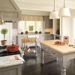 Cottage Kitchen Design Ideas Dgmagnets Decoratorist 118233