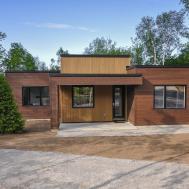 Cottage Rent Belair Modern Chalet Min Mtn Mont