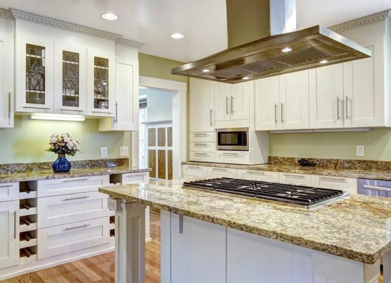 Counter Intelligence Kitchen Design Trends Set