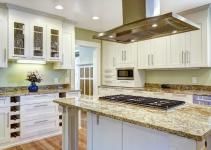 Counter Intelligence Kitchen Design Trends Set