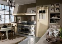 Country Chic Kitchen Doria Marchi Cucine Stylehomes