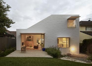 Cozy Modern Residence Riverview Australia