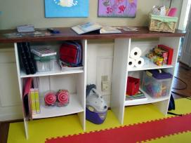 Create Kid Friendly Crafts Room Tos Diy