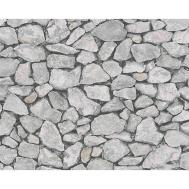 Creation Stone Wall Pattern Realistic Faux Effect