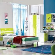 Creative Bedroom Kids Atzine