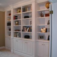 Creative Bookcases Design Ideas Decoration Love