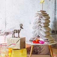 Creative Christmas Tree Alternatives