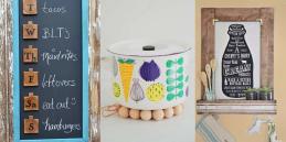 Creative Diy Decor Ideas Your Kitchen