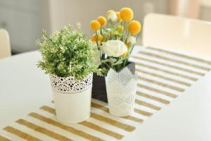 Creative Diy Table Runners Ideas Decorating