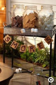 Creative Rustic Bridal Shower Ideas Vis Wed
