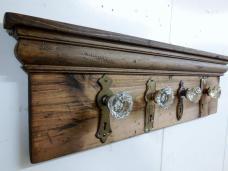 Creative Ways Decorate Glass Door Knobs