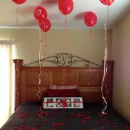 Creative Ways Surprise Your Hubby Valentine