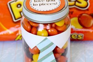 Creatively Christy Diy Father Day Treats