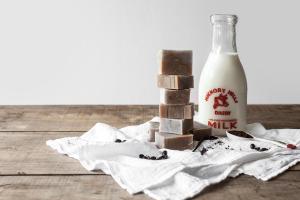 Creativity Vanilla Bean Latte Soap Recipe Video