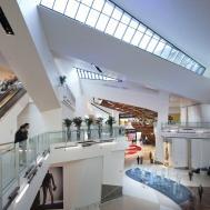 Crystals Citycenter Studio Libeskind Arch2o