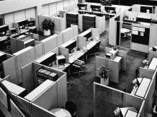 Cubicle Call Hell Designed Set Wired