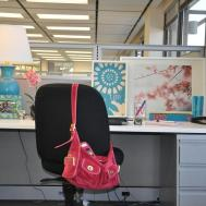 Cubicle Decor Ideas Cool Things Create Simple