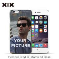 Custom Design Diy Oem Logo Hard Phone Case