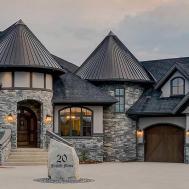 Custom Home Builder Calgary Cook Homes