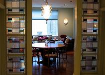 Custom New York City Apartment Room Dividers Doors