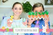 Cute Diy Easter Egg Ideas Brooklyn Bailey