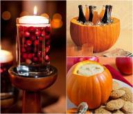 Cute Thanksgiving Table Decoration Ideas Hug2love