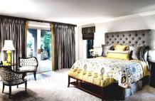 Dark Blue Master Bedroom Ideas Modern Interior Decorating