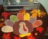 Dashing Easy Diy Thanksgiving Place Cards Ideas Together