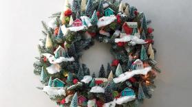Deck Halls Diy Decorations Christmas Martha Stewart