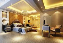 Decor Luxury Bedroom Designs Brown