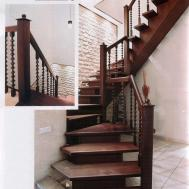 Decor Tip Accent Stair Metal Railing