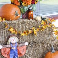 Decorate Your Front Porch Fall