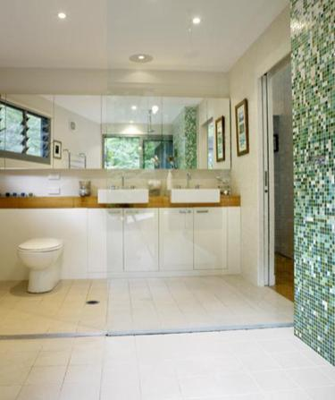 Decorating Bathroom Ideas Large Beautiful Photos