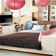 Decorating Dream Room Teenage Girl Tcg