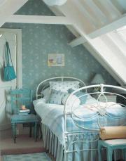 Decorating Your Attic Bedroom Decor Ideas
