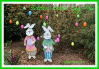 Decoration Beautiful Easter Egg Decorating Cool Pattern