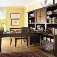 Decorations Modern Custom Small Office Design Ideas Home