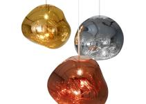 Decorations Table Lamp Contemporary Glass Blown