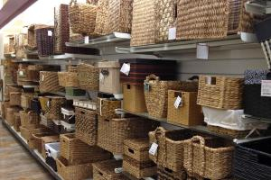 Decorative Baskets Inspiration Using Them Your