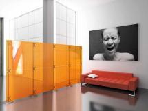 Decorative Room Divider Screen Ideas