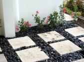 Decorative Stone Garden Stones