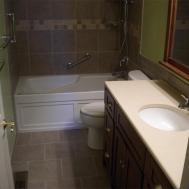 Deep Soaking Tub Bathtubs Idea Awesome Shower