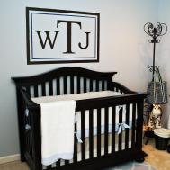 Defining Designs Sweet Baby Boy Nursery