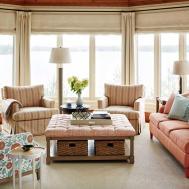 Delightful Muskoka Lake House Soothing Ambiance