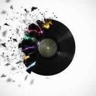 Des Musiques Tiss Urbaines Vinyl