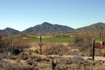 Desert Mountain Arizona Golf Communities Homes