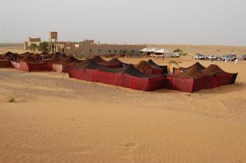 Desert Nomad House Arizona Rusted Steel